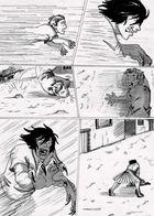 Coeur d'Aigle : Chapitre 4 page 46