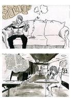 4 estaciones : Capítulo 3 página 3