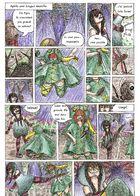 Pyro: Le vent de la trahison : Chapitre 2 page 2