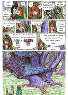 Pyro: Le vent de la trahison : Chapitre 2 page 3