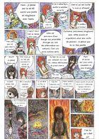 Pyro: Le vent de la trahison : Chapitre 2 page 5