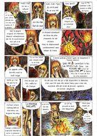 Pyro: Le vent de la trahison : Chapitre 2 page 6