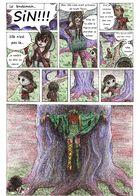 Pyro: Le vent de la trahison : Chapitre 2 page 11