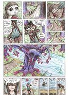 Pyro: Le vent de la trahison : Chapitre 2 page 12