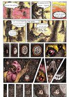 Pyro: Le vent de la trahison : Chapitre 2 page 14