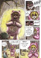 Pyro: Le vent de la trahison : Chapitre 2 page 15