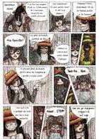 Pyro: Le vent de la trahison : Chapitre 2 page 17