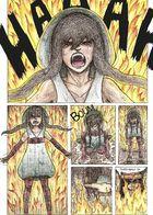 Pyro: Le vent de la trahison : Chapitre 2 page 18