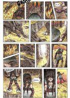 Pyro: Le vent de la trahison : Chapitre 2 page 19