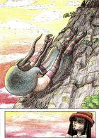 Pyro: Le vent de la trahison : Chapitre 2 page 20