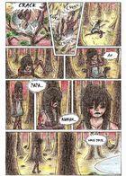 Pyro: Le vent de la trahison : Chapitre 2 page 21