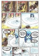 Pyro: Le vent de la trahison : Chapitre 2 page 22
