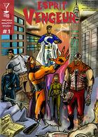 Esprit Vengeur : Chapitre 1 page 1