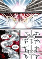Saint Seiya - Ocean Chapter : Chapitre 6 page 1