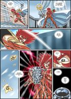 Saint Seiya - Ocean Chapter : Capítulo 6 página 2