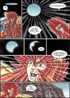 Saint Seiya - Ocean Chapter : Capítulo 6 página 3