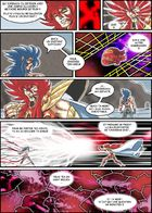 Saint Seiya - Ocean Chapter : Chapitre 6 page 4