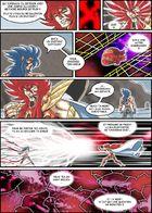 Saint Seiya - Ocean Chapter : Capítulo 6 página 4