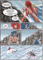 Saint Seiya - Ocean Chapter : Capítulo 6 página 5