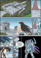 Saint Seiya - Ocean Chapter : Chapitre 6 page 6