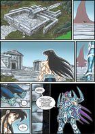 Saint Seiya - Ocean Chapter : Capítulo 6 página 6