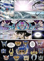 Saint Seiya - Ocean Chapter : Chapitre 6 page 8