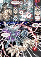 Saint Seiya - Ocean Chapter : Capítulo 6 página 9
