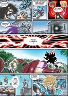 Saint Seiya - Ocean Chapter : Chapitre 6 page 10