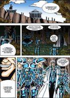 Saint Seiya - Ocean Chapter : Capítulo 6 página 11