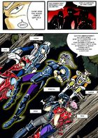 Saint Seiya - Ocean Chapter : Chapitre 6 page 12
