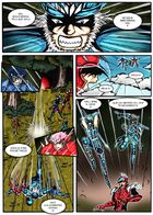 Saint Seiya - Ocean Chapter : Chapitre 6 page 13