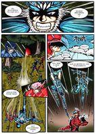 Saint Seiya - Ocean Chapter : Capítulo 6 página 13
