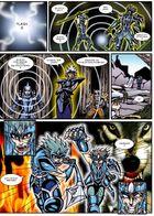 Saint Seiya - Ocean Chapter : Capítulo 6 página 14