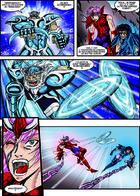 Saint Seiya - Ocean Chapter : Capítulo 6 página 16