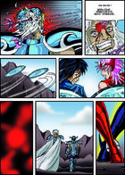 Saint Seiya - Ocean Chapter : Capítulo 6 página 17