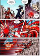 Saint Seiya - Ocean Chapter : Capítulo 6 página 18