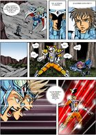 Saint Seiya - Ocean Chapter : Chapitre 6 page 19