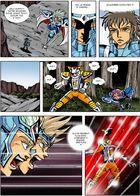 Saint Seiya - Ocean Chapter : Capítulo 6 página 19