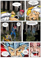 Saint Seiya - Ocean Chapter : Capítulo 6 página 20