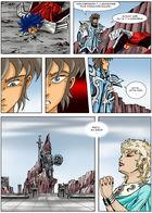 Saint Seiya - Ocean Chapter : Capítulo 6 página 22