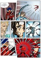 Saint Seiya - Ocean Chapter : Capítulo 6 página 23