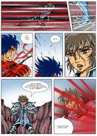 Saint Seiya - Ocean Chapter : Capítulo 6 página 24