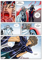 Saint Seiya - Ocean Chapter : Chapitre 6 page 25
