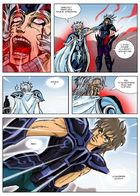 Saint Seiya - Ocean Chapter : Capítulo 6 página 25