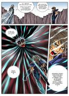 Saint Seiya - Ocean Chapter : Capítulo 6 página 26