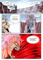 Saint Seiya - Ocean Chapter : Capítulo 6 página 27