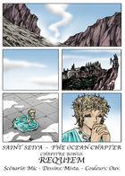 Saint Seiya - Ocean Chapter : Capítulo 6 página 29