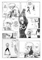 Charme d'une Aurore Boréale  : Chapitre 1 page 7