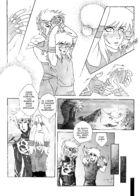 Charme d'une Aurore Boréale  : Chapitre 1 page 8