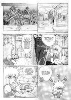 Charme d'une Aurore Boréale  : Chapitre 1 page 9